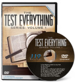 Test Everything Volume 1