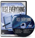 Test Everything Volume 2