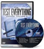 Test Everything Volume 2