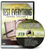 Test Everything Volume 4