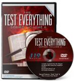 Test Everything Volume 6