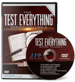 Test Everything Volume 8