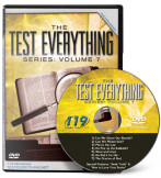 Test Everything Volume 7