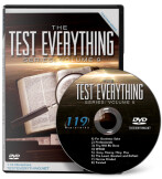 Test Everything Volume 9