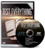 Test Everything Volume 9