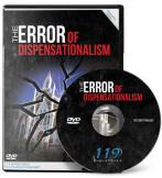 The Error of Dispensationalism (original)