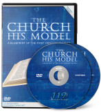The Church: His Model and FAQ (2 disc set)