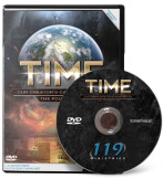 Time: Our Creator