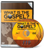 What is the Gospel? (2 disc set of original teachings)