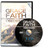 Grace, Faith, and Obedience (Original Version)