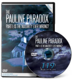 Pauline Paradox Part 1: Is the Majority Ever Wrong? (Original)