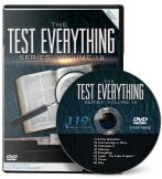 Test Everything Volume 10