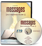 Messages: Multi-Messages Vol. 1