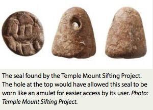 10th Century Seal