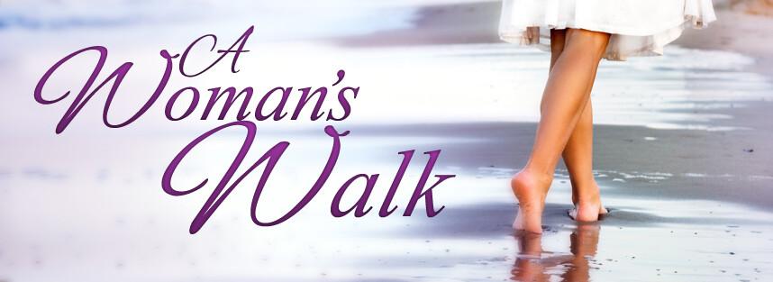 A Woman's Walk