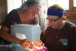 Sewing-Underwear