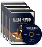 119 Current DVDs - Pauline Paradox Series (BUY ALL)