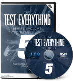 Test Everything Volume 5